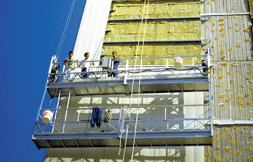 电动吊篮高空作业安全培训重点