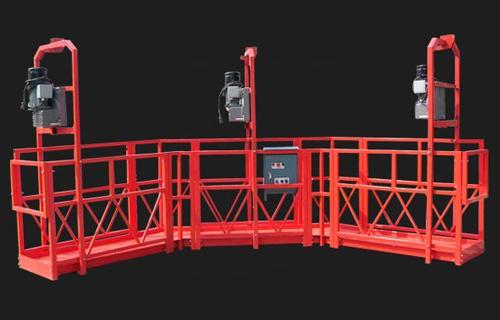 外墙施工电动吊篮规范要求有哪些